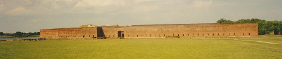 savannah fort jackson